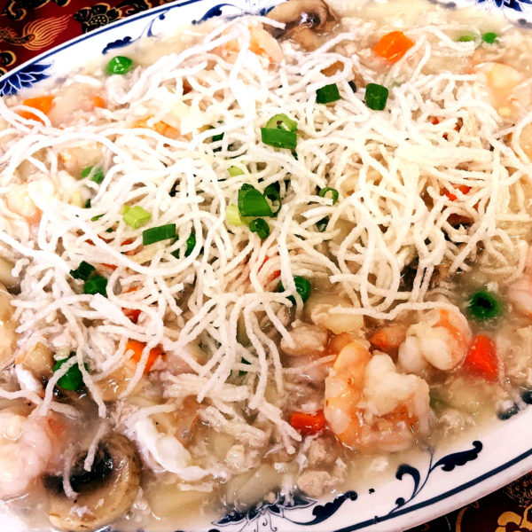 Amazing Delicious - Lucky Star Chinese Restaurant